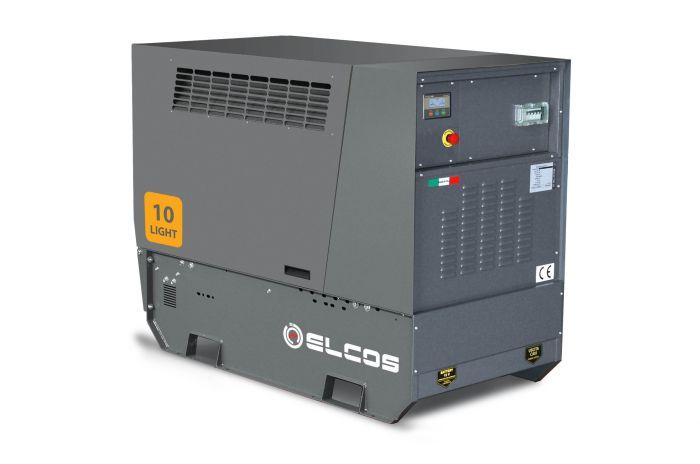 Генераторные установки бензиновые ELCOS версия Light
